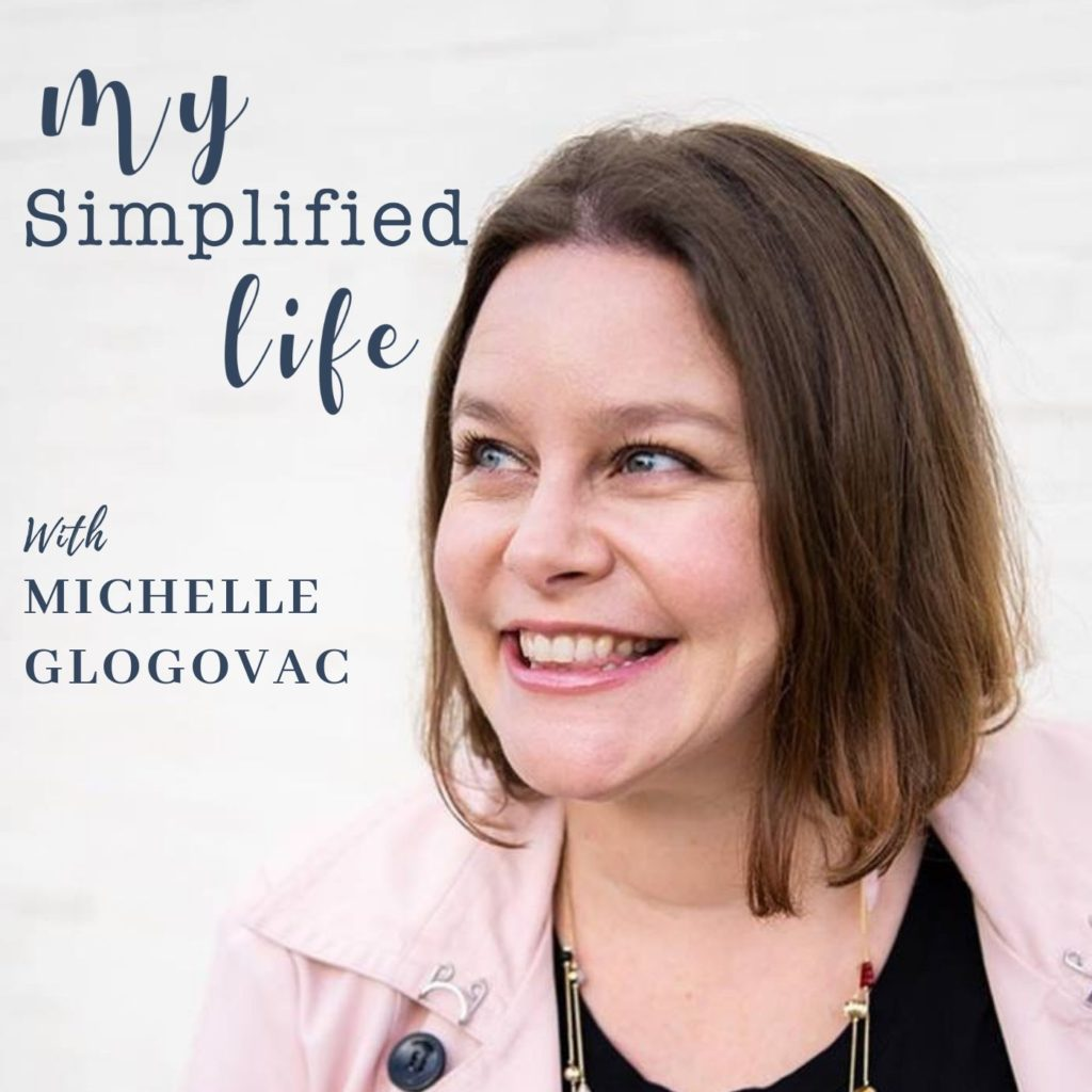 My Simplified Life Podcast