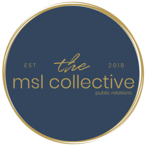 the msl collective pr agency